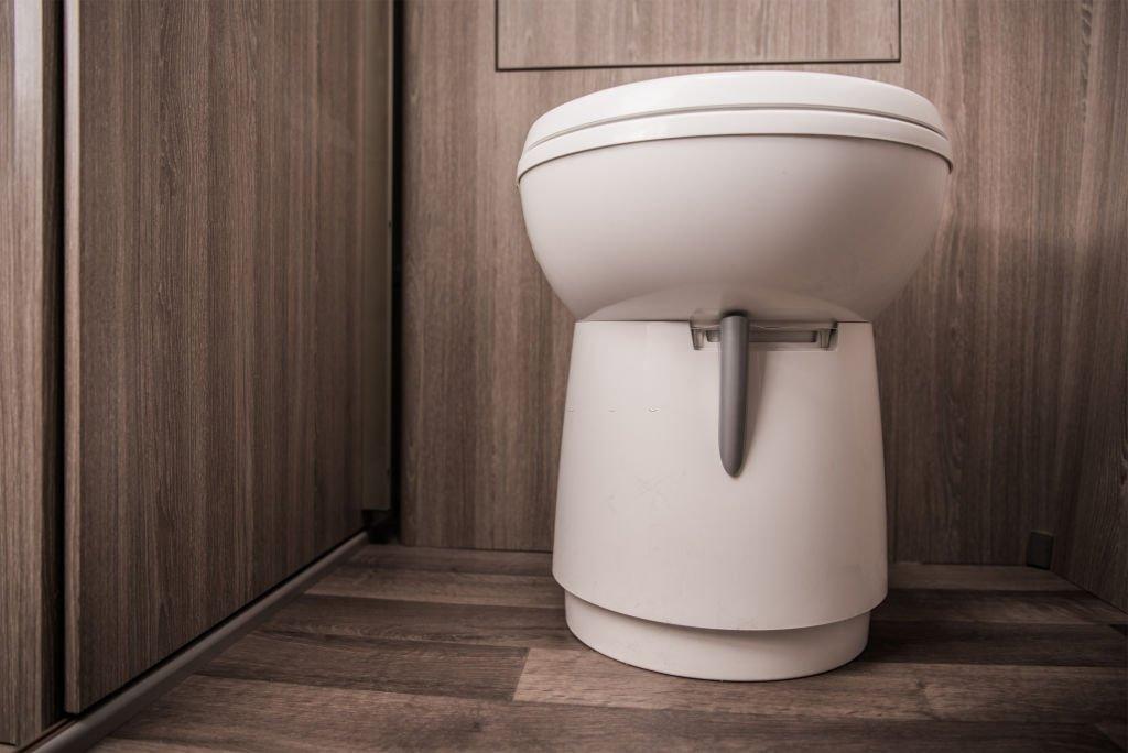 Rv Toilet Leaking On Floor