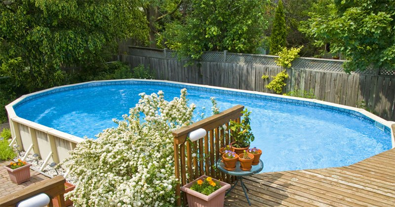 Best Budget Above Ground Pool