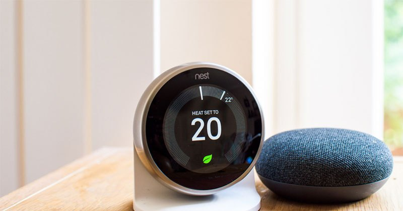 Does The Nest Thermostat Save Money