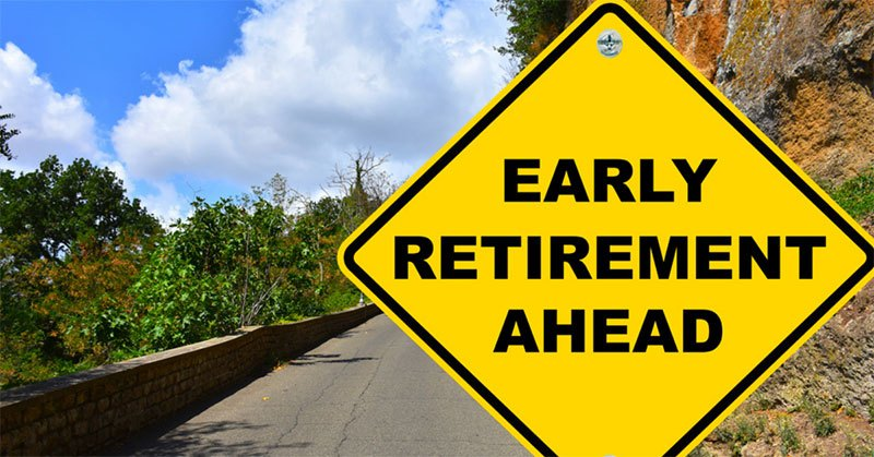 Secret About Early Retirement