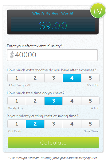 learnvest calculator