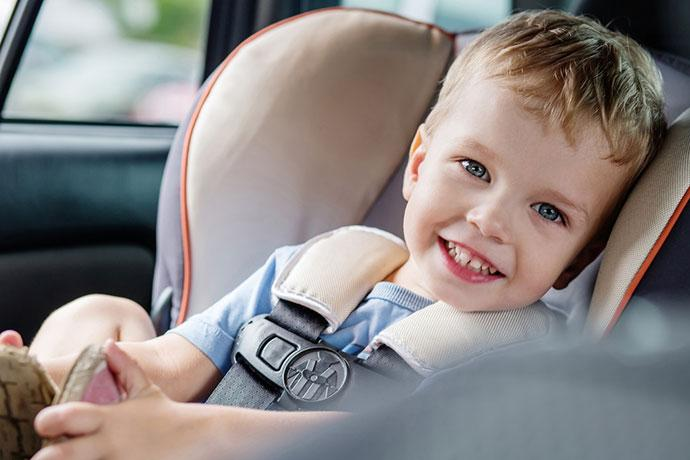 best cheap car seat for 2 year old