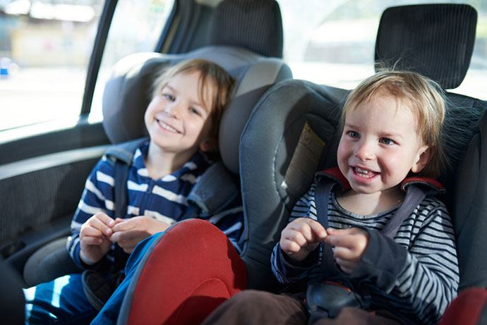 best cheap car seat for travel