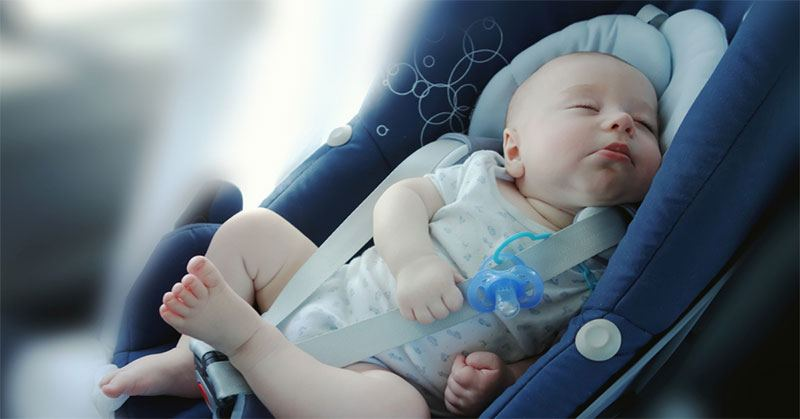 best cheap car seat