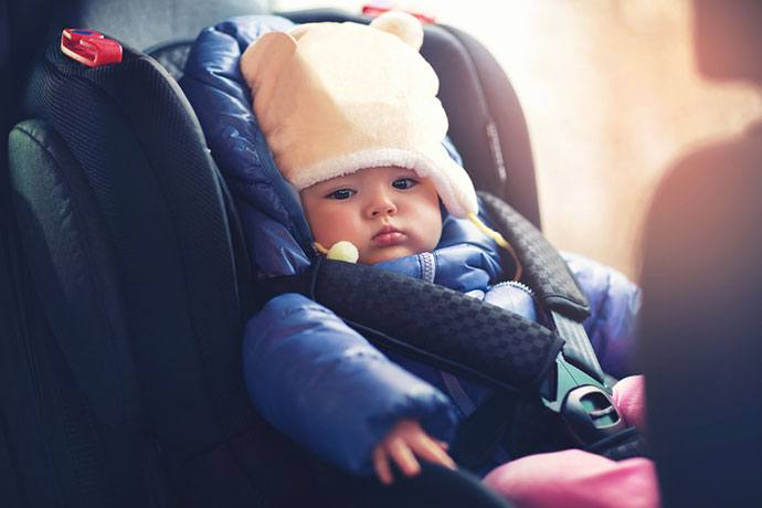 best cheap car seat for 4 year old